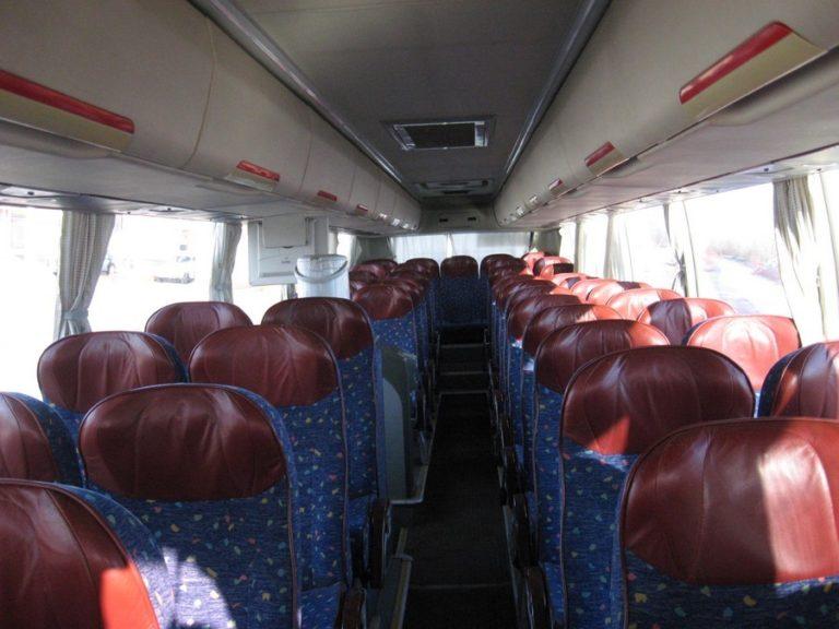 Navigator (туристический класс)