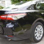 Toyota Camry (бизнес-класс)