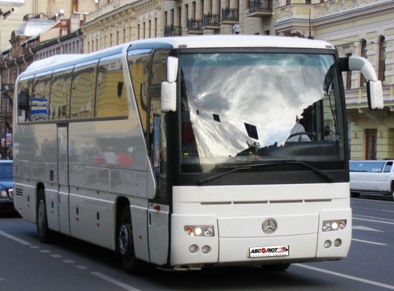 Mercedes-Benz (тур. класс)