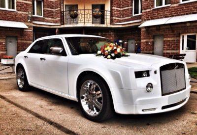 Chrysler Phantom style
