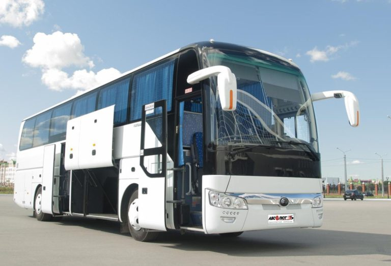 Yutong ZK6122H9