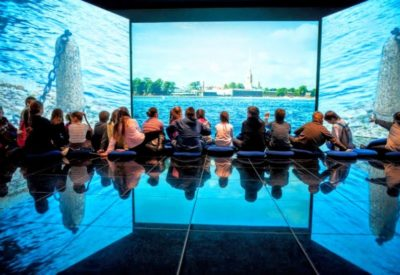 Экскурсия в музей воды (6 часов)