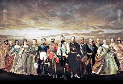 Эпоха Династии Романовых (4 часа)