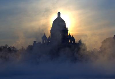 Мифы и Легенды Санкт-Петербурга (5 часов)