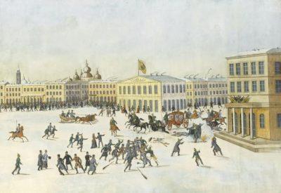 Жизнь и гибель Александра II (4 часа)