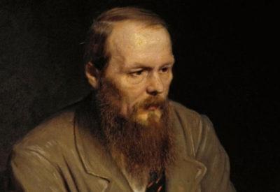 Жизнь и произведения Ф.М Достоевского с посещением Музея-квартиры