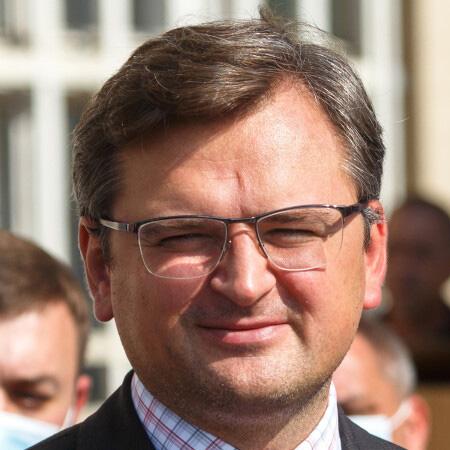 Анатолий Кулеба
