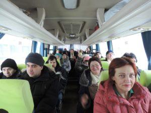 Отзыв об аренде автобуса в ТК Абсолют Транс