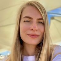 Дарья Федоренко