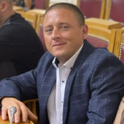 Павел Юхимчук, АО «ВНИИГ им. Б.Е. Веденеева»
